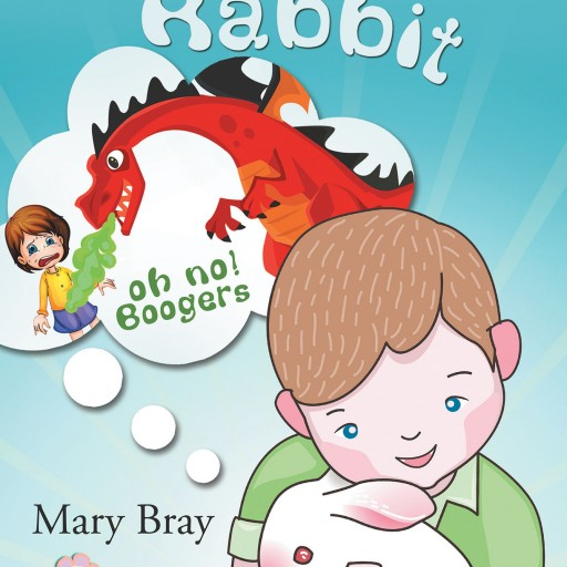 "Mary Bray's New Book ""Richard's Rabbit"" is the Story of a Boy Named Richard Who Wants a Pet for His Birthday."